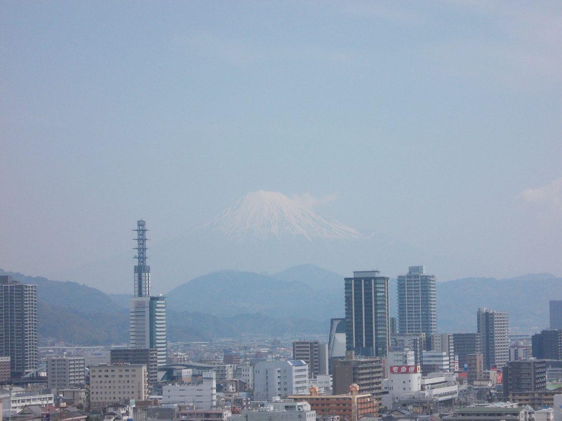 Stadt Shizuoka