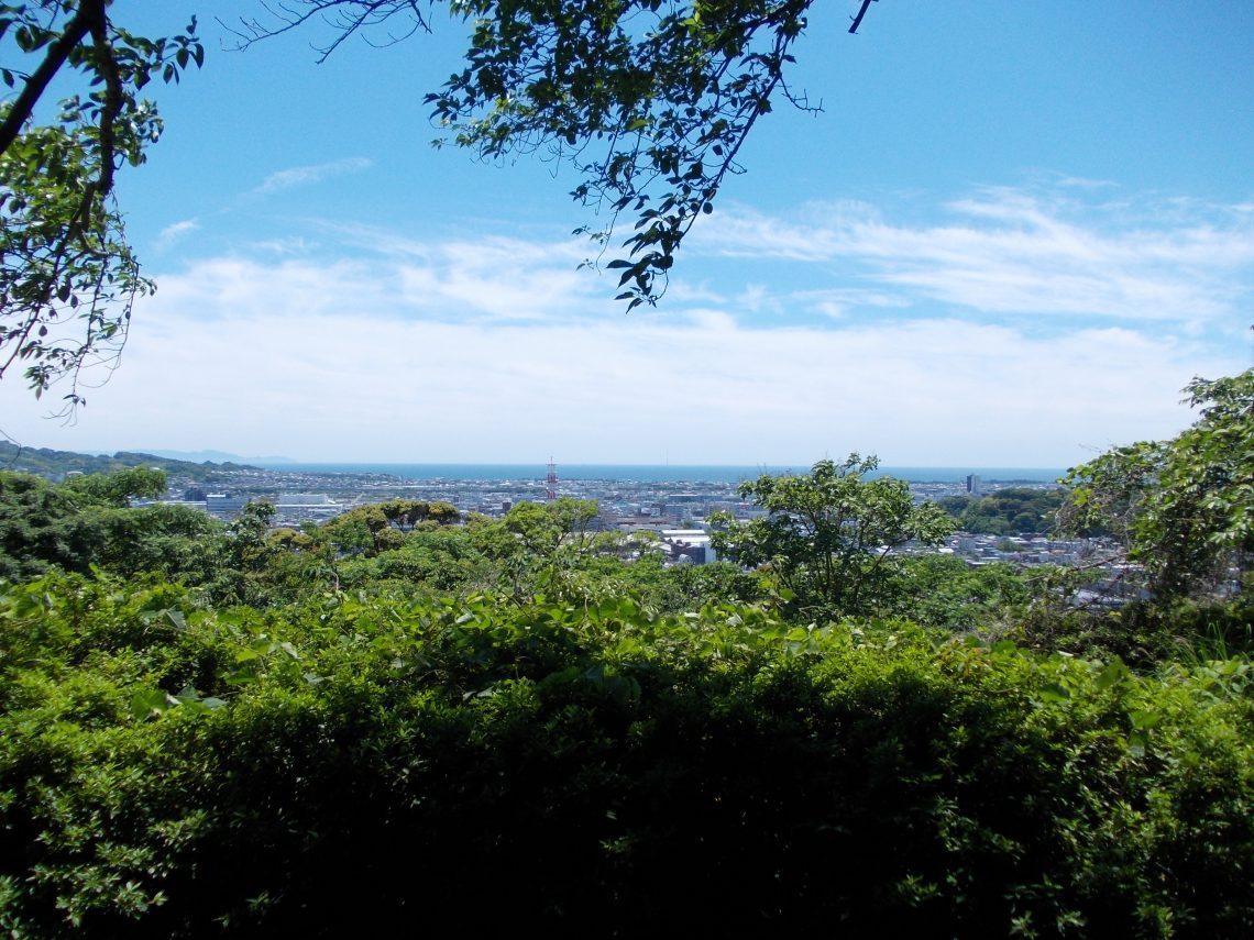 Shizuoka – Berg Gujin
