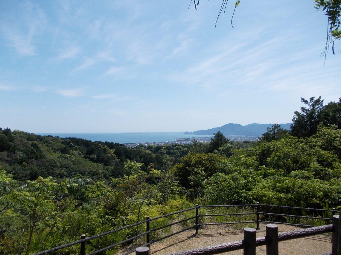 Shizuoka – Berg Kunō Teil 1