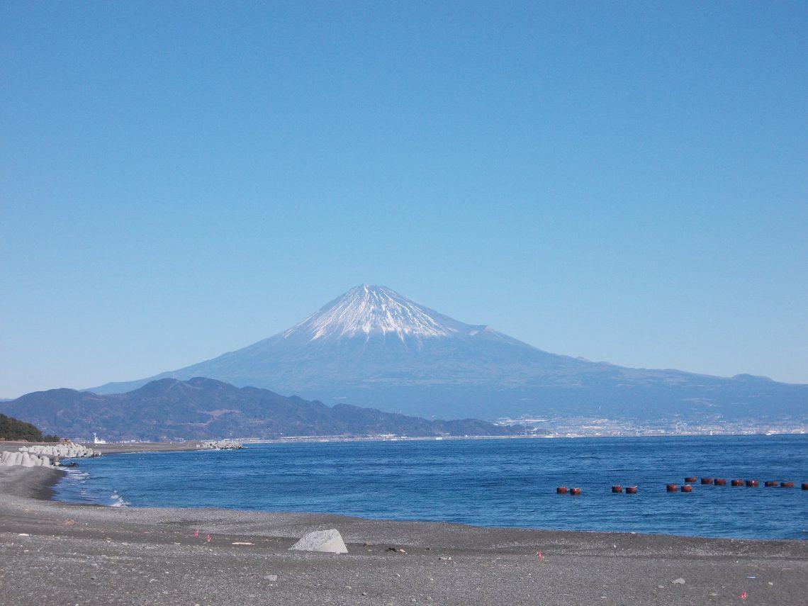 Shimizu – Hagoromo no Matsu
