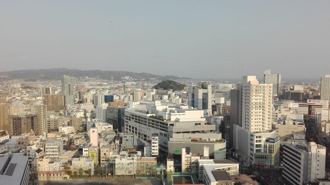Shizuoka – Town Shizuoka 2