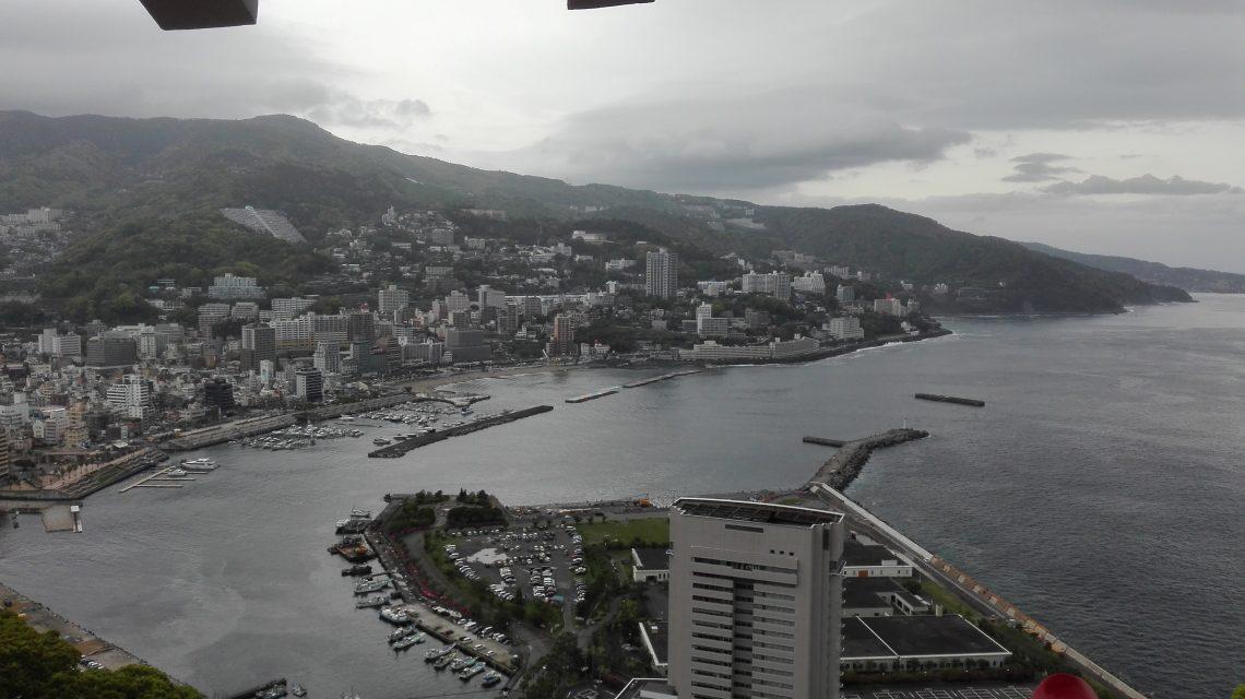 Shizuoka – Atami